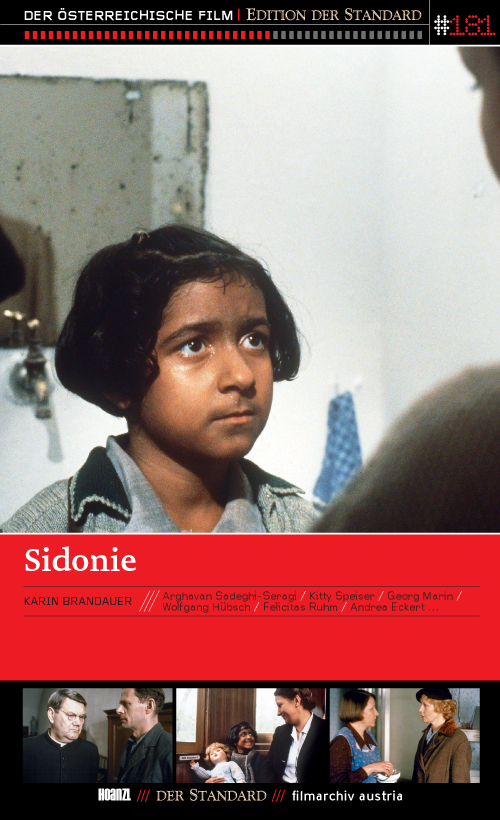 #181: Sidonie (Karin Brandauer)