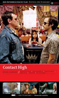 #183: Contact High (Michael Glawogger)