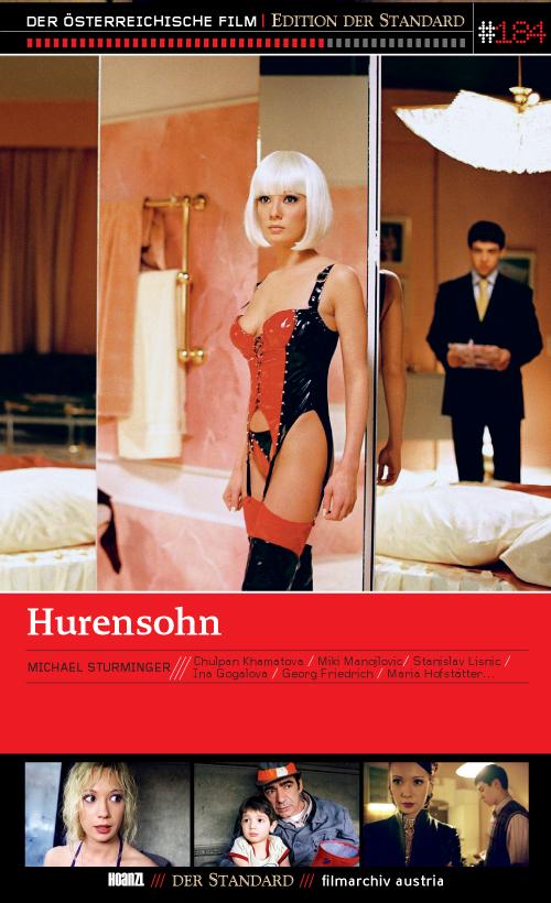 #184: Hurensohn (Michael Sturminger)