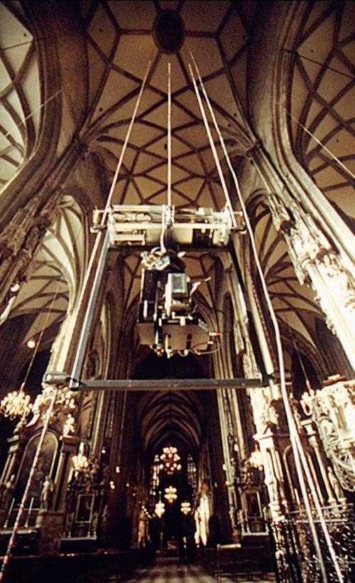#187: St. Stephan: Der lebende Dom