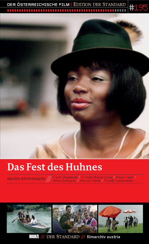 #195: Das Fest des Huhnes (Walter Wippersberg)