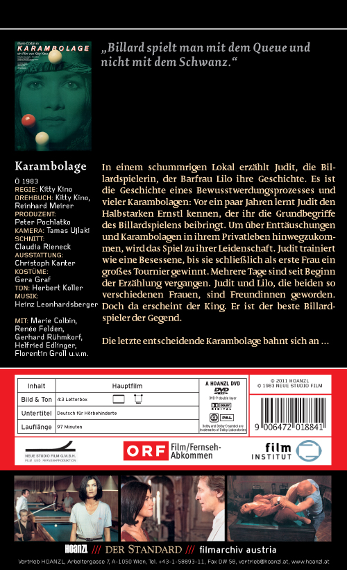 #198: Karambolage (Kitty Kino)
