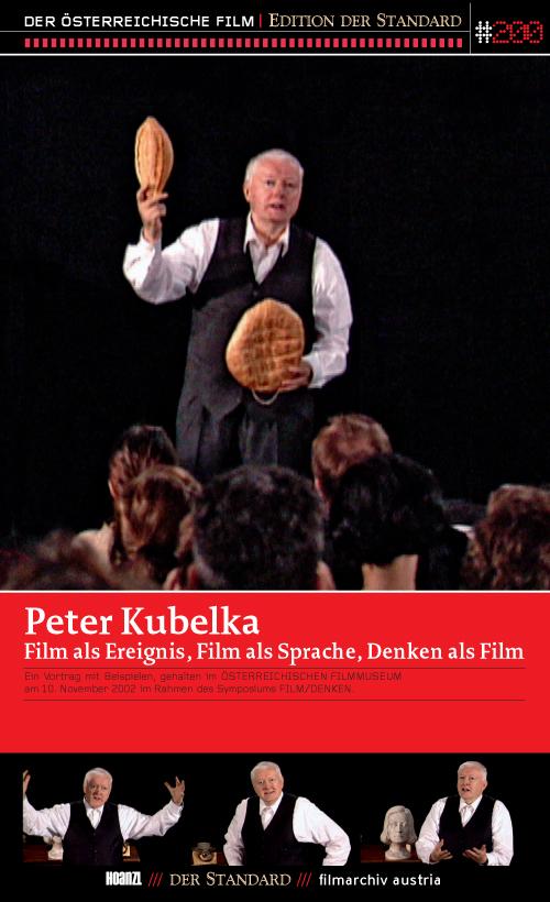 #200: Film als Ereignis, Film als Sprache, Denken als Film