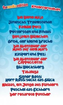Familie Petz Vol.01