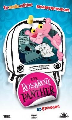 Der rosarote Panther Vol.01