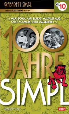100 Jahre Simpl: Teil 10