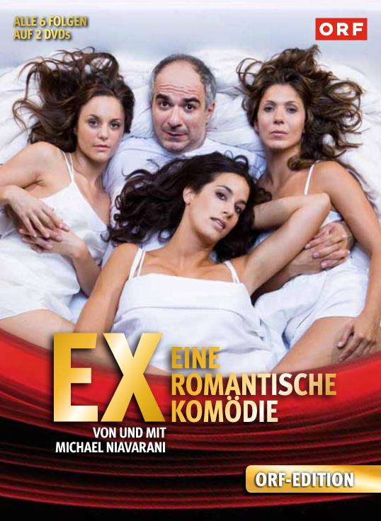 Ex: Eine romantische Komödie (Die komplette Serie)