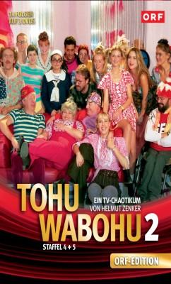 Tohuwabohu: Staffel 4-5 (Folgen 13-26)
