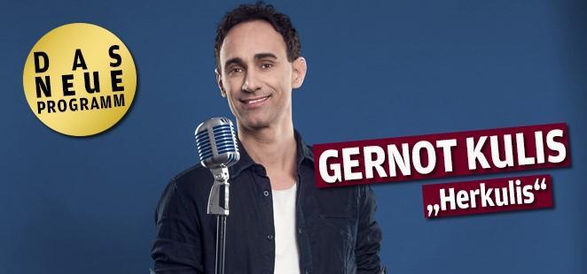 Gernot Kulis