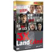 Edition ORF Landkrimis