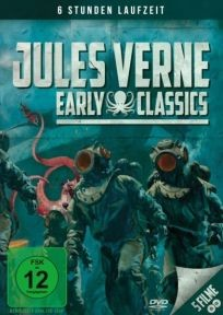 Jules Verne: Early Classics