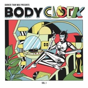 Bodyclock Vol.1