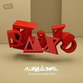 The Remixes 2006-2016