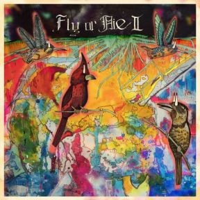 FLY or DIE II: bird dogs of paradise