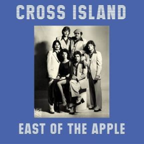 East Of The Apple (12'')