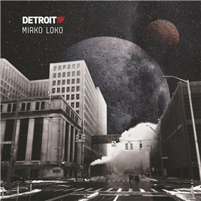 Detroit Love Vol. 4 - Mixed by Mirko Loko