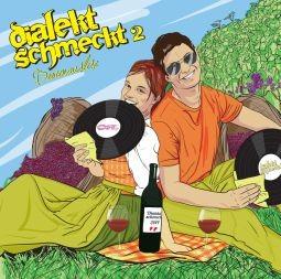 Dialekt schmeckt 2 – Beerenauslese