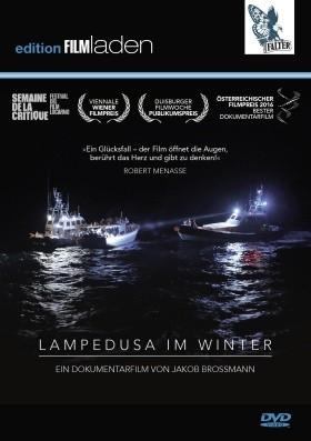 Lampedusa im Winter