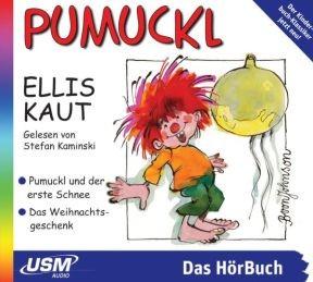 Vol. 2 Pumuckl und der erste Schnee / Das Weihnachtsgeschenk