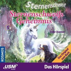 Vol. 05 Sternenschweifs Geheimnis