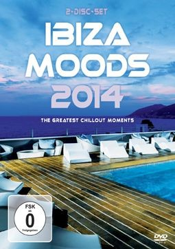 Ibiza Moods The greatest Chill out Moments