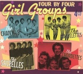 Four by Four: Girl Groups
