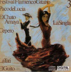 Festival Flamenco Gitano Live 3