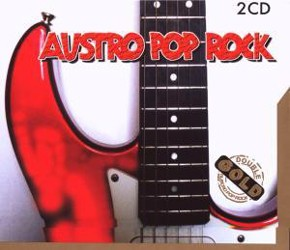 Double Gold: Austro Pop Rock
