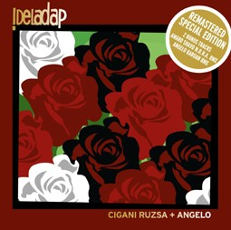 Cigani Ruzsa Angelo (Remastered)