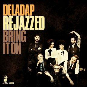 ReJazzed - Bring It On