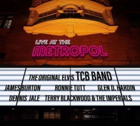 Live At The Metropol