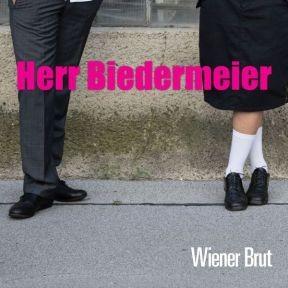 Herr Biedermeier