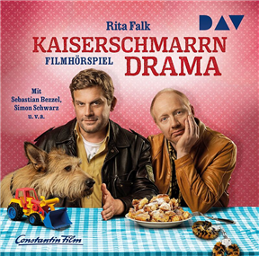 Kaiserschmarrndrama (Filmhörspiel)
