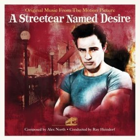 A Streetcar Named Desire OST