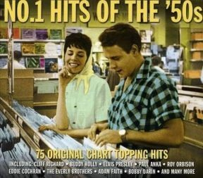 No.1 Hits of the '50s