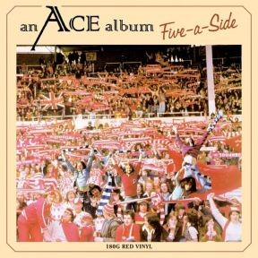 Five-A-Side (Red Vinyl)