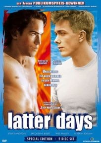 Latter Days (Special Edition)