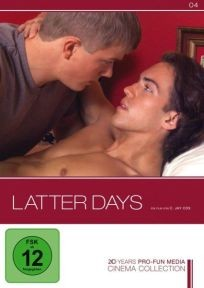 Latter Days (20 Years Collection)