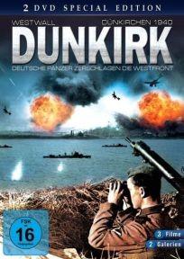 Dunkirk: Westfeldzug 1940