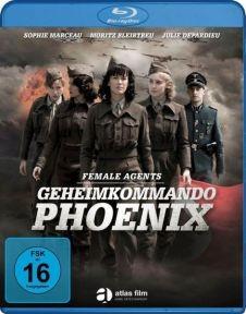 Geheimkommando Phoenix: Female Agents