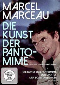 Marcel Marceau: Die Kunst der Pantomime