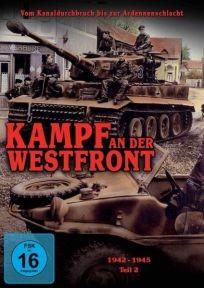 Kampf an der Westfront 2: 1942-1945