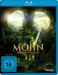 Mojin: The Lost Legend (Softbox)