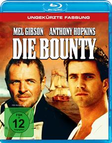 Die Bounty (Blu-ray)