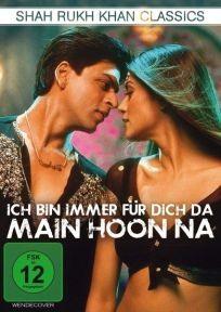 Ich bin immer für dich da (Shah Rukh Khan Classics)
