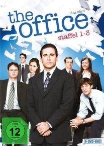 The Office (US): Staffel 1-3