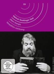 "Helmut Qualtinger liest ""Mein Kampf"""