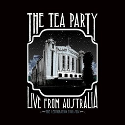 The Reformation Tour: Live from Australia 2012
