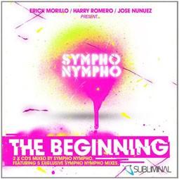 Erick Morillo, Harry Romero & Jose Nunez Present SYMPHO NYMPHO