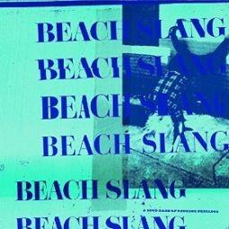 A Loud Bash of Teenage Feelings (Indie exclusive blue Vinyl splatter)
